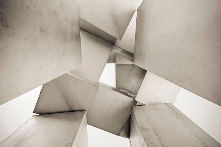 Massimo Di Lorenzo - Sculpture of Blocks 1