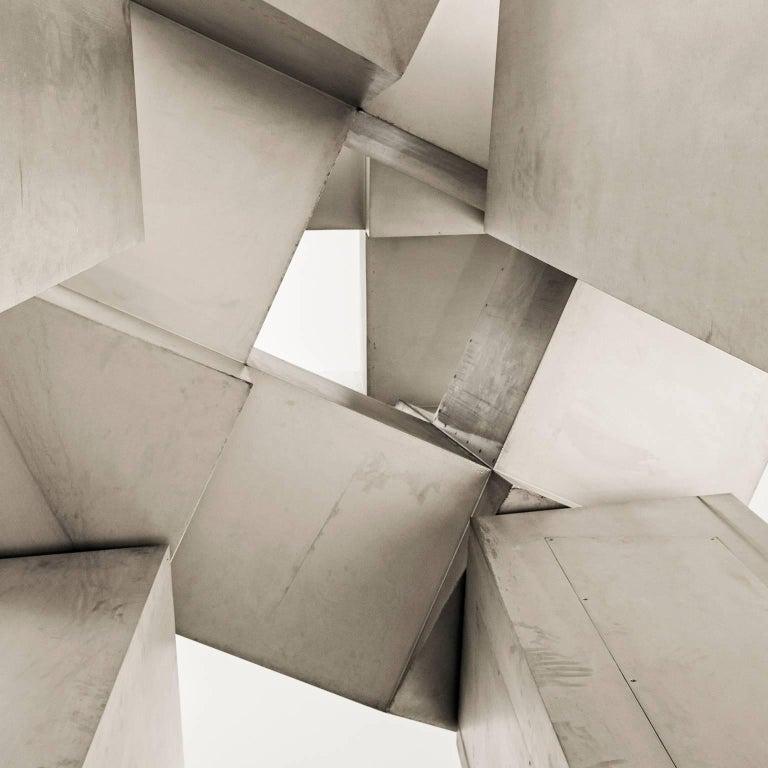 Sculpture of Blocks 2
