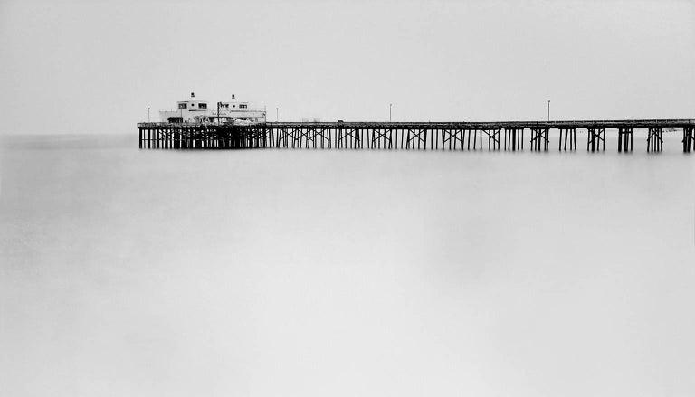 Alice's Malibu Pier
