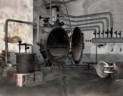 Camp Furnace & Valves