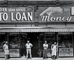 Douglas Isaac Busch - Money To Loan