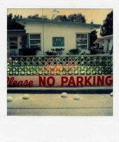 Newt's No Parking