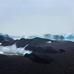 Iceland, Glacier II