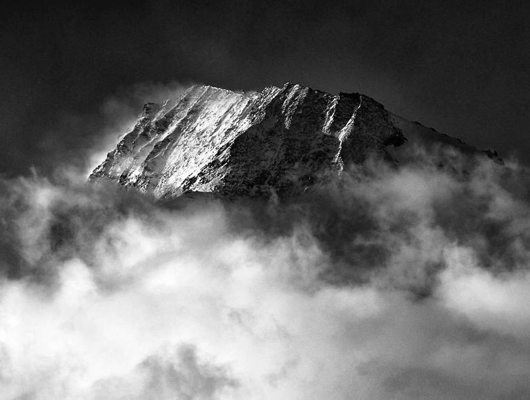 Auguille Rouge, Savoie, France 2