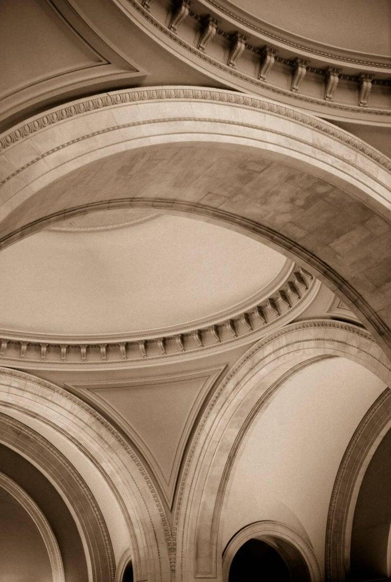 Arches, Metropolitan Museum of Art, New York City