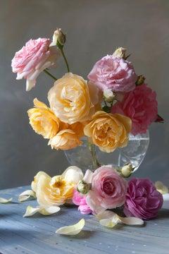 Roses X