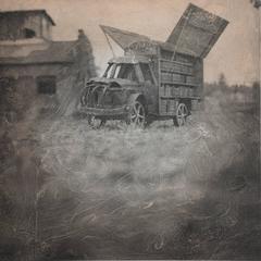 Bookmobile in Beacon