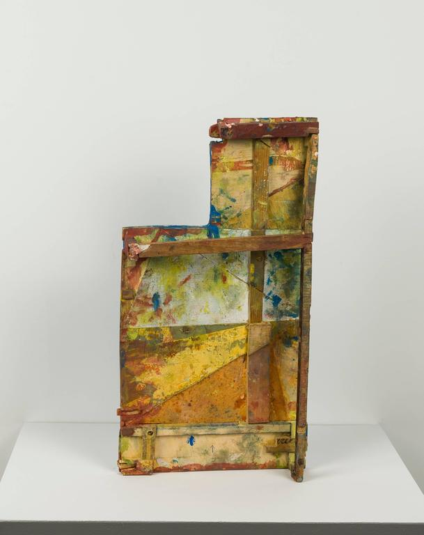Helen o 39 leary the shelf life of wrong painting for sale for Shelf life of paint