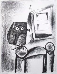 Le Hibou Noir (The Black Owl)