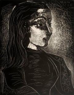 Pablo Picasso Portrait Prints