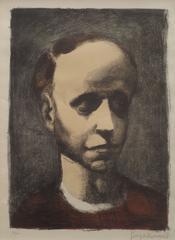 Autoportrait III
