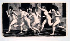 RUNNING WOMEN.