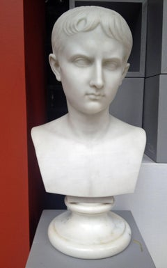THE YOUNG OCTAVIAN