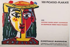 100 PICASSO-PLAKATE UND STIFTUNG DANIEL-HENRY KAHNWEILER FOUNDATION