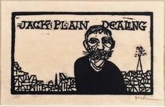 JACK PLAIN DEALING