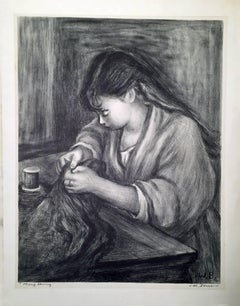MARY SEWING