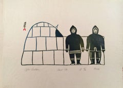 IGLOO DWELLERS