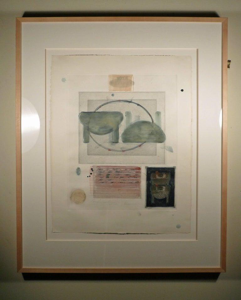 UNTITLED - Print by Richard Prince
