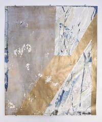 Nikolai Ishchuk - Untitled (Sedimentation 8)