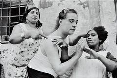 Henri Cartier-Bresson - Alicante, Spain