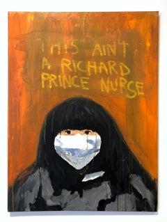 """""""Fake Prince Nurse"""""""