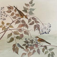 Imagined Birds