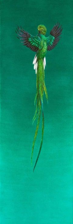Soar - Green