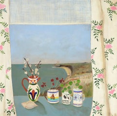 Lilly's Window