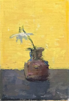 Drop - 21st century - Contemporary - oil - Still-life