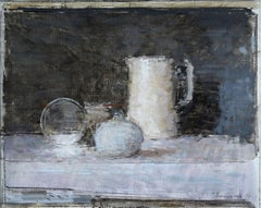 Forms - 21st century - Contemporary - oil - Still-life