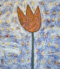 Cradle Tulip