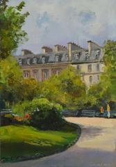 Paris Jardin