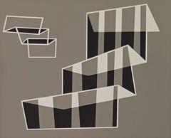 Josef Albers - Formulation : Articulation, Portfolio II Folder 1 (A)