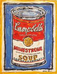 Campbell's Soup Favorites - Tomato