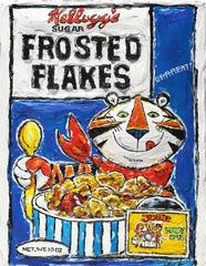 Frosted Flakes- They're GRREAT!