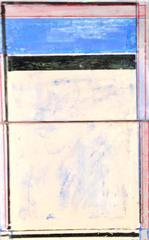 Sidney's Door (diptych)