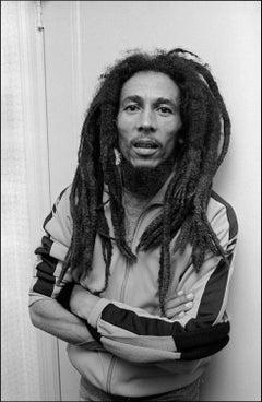 Bob Marley Portrait, 1979