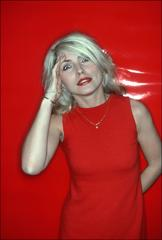 Debbie Harry, Red Salute, 1978