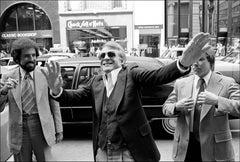 Steve Martin, On Fifth Avenue, 1977