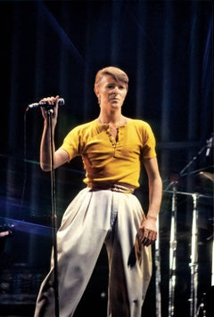 David Bowie, Spectrum, 1978