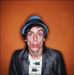 Iggy Pop Ringflash, 1979