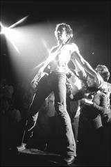Bruce Springsteen at the Palladium, 1976