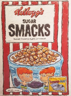 Sugar Smacks and The Smackin' Brothers