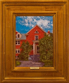 """""""The Red Brick House"""""""