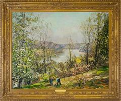 """""""Spring on the Delaware"""""""