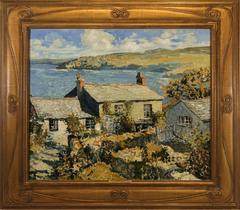 """""""Cliff Farm, Cornwall"""""""