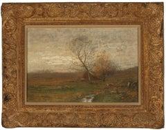 """Fall Landscape"""