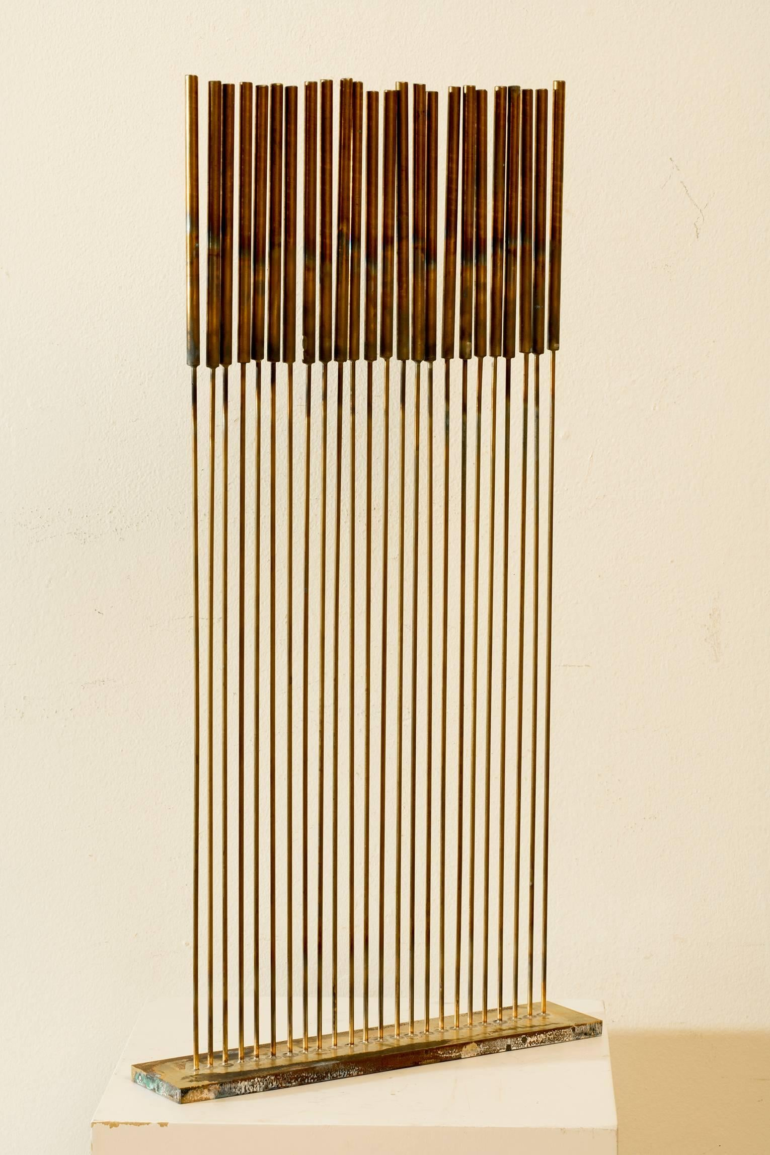 24 Cat-Tails Rods