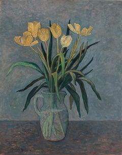 """""""Still Life of Tulips"""""""