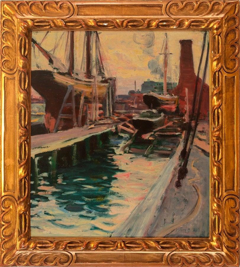 """""""Dry Dock"""""""